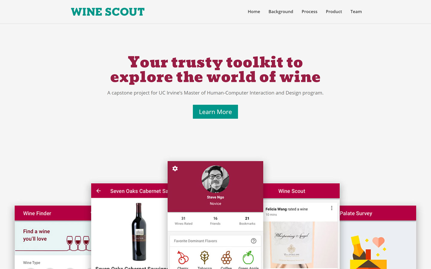 Wine Scout